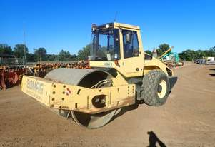 Bomag BW216D-4 Smooth Drum Roller