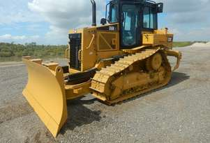 Caterpillar CAT D6N 6 Way Pat Blade