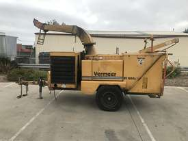 Vermeer BC1800 Mobile Woodchipper - picture0' - Click to enlarge