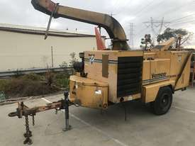 Vermeer BC1800 Mobile Woodchipper - picture1' - Click to enlarge