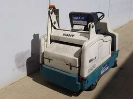 Battery Electric Sweeper - picture2' - Click to enlarge