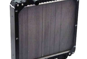 New Radiator to suit some Iveco New Holland Case Models