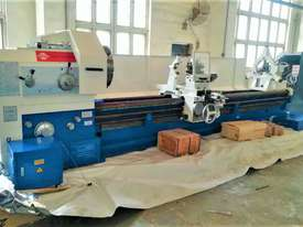 Puma 4000mm BC | 1000mm swing heavy duty lathe Incl Digital Readout  - picture1' - Click to enlarge