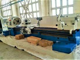 Puma 4000mm BC | 1000mm swing heavy duty lathe Incl Digital Readout  - picture2' - Click to enlarge