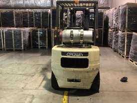 CROWN CGC25L FOR URGENT SALE - picture0' - Click to enlarge