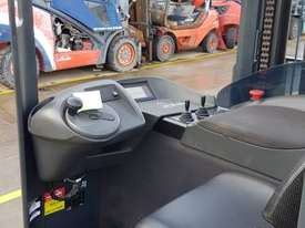 Used Forklift:  R20S Genuine Preowned Linde 2t - picture2' - Click to enlarge