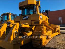 CATERPILLAR D7R Track Type Tractors - picture1' - Click to enlarge