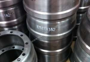 Brake Drums to Suit Scania trucks & buses