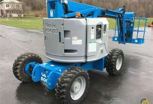 Genie Z34/22IC - 4 Wheel Drive Diesel Knuckle Boom