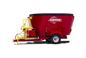 Supreme   900T Pull Type Mixer
