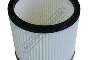 DX1500F Filter Cartridge  Suits RSDE1, RSDE2, DX4000 Dust Collectors
