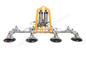 Vacuum Glass Lifter 1000kg FOr Glass and Sheet Metal