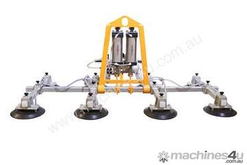 Vacuum Glass Lifter 800kg For Glass and Sheet Metal