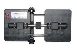 Battery Joint Setter for Glass, Granite and Marble
