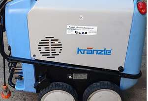 Kranzle -Therm 1165/1 3 Phase Pressure Cleaner