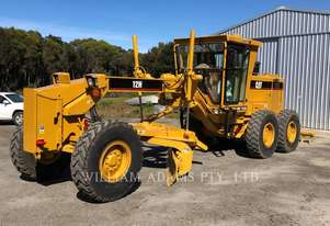 CATERPILLAR 12HNA Motor Graders