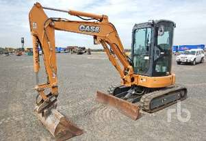 CASE CX36B Mini Excavator (1 - 4.9 Tons)