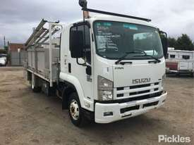 2009 Isuzu FRR600 MWB - picture0' - Click to enlarge