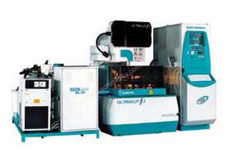 Electronica Ultracut F-1 CNC Wire