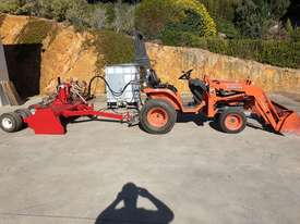 Used Kubota B7510 Tractor - picture1' - Click to enlarge