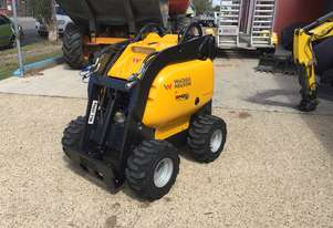 New Release Wacker Neuson by Dingo - Mini Loaders