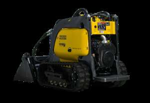 Wacker Neuson Mini Loader by Dingo