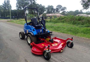 New Holland MC35 Front Deck Lawn Equipment