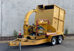 Vermeer BC600XL  Wood Chipper Forestry Equipment