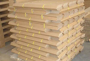 Cardboard Corner Protectors Strong and reliable angle board