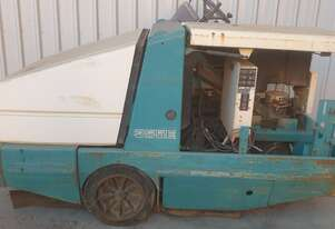 Tennant   355E Sweeper