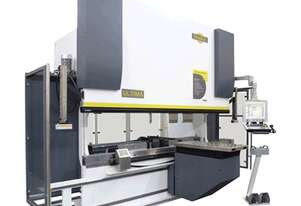 DERATECH ULTIMA CNC PRESS BRAKE