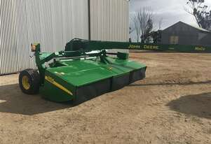 John Deere 956 Mower Conditioner Hay/Forage Equip