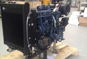 VM Motori Water-Cooled D703E2 Diesel Engine - 47HP Power Pack