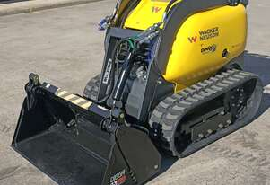 New Wacker Neuson by Dingo Mini Loader SM325-27T Diese