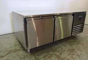 Cyberchill HUBC411 Undercounter Fridge