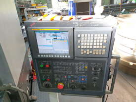 2011 Hwacheon VT-1150MC CNC Vertical Turn Mill - picture1' - Click to enlarge