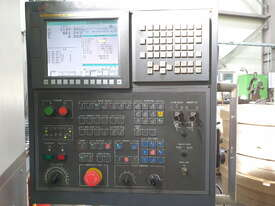 2011 Hwacheon VT-1150MC CNC Vertical Turn Mill - picture2' - Click to enlarge