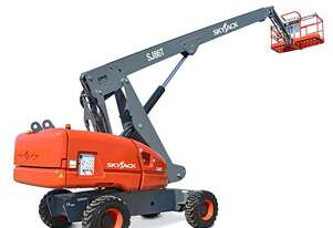 Skyjack 86T Straight Boom Lift