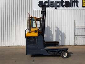 4.0T LPG Multi-Directional Forklift - picture0' - Click to enlarge