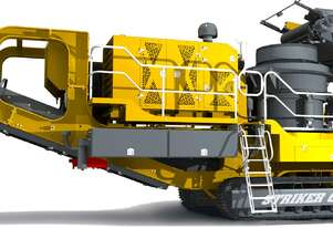 Striker   CQ300 Cone Crusher