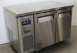 Turbo Air KUR12-2 Undercounter Fridge