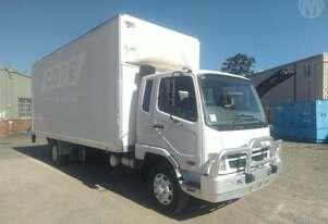 Fuso   Fighter 7