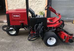 Toro Reelmaster 3100D – 259 Hours! CONTACT US NOW