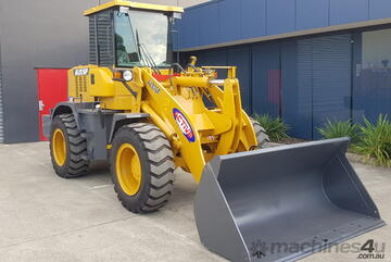 Active Machinery 8 Tonne AL926F Wheel Loader
