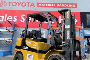 Yale 2.5TON Forklift For Sale