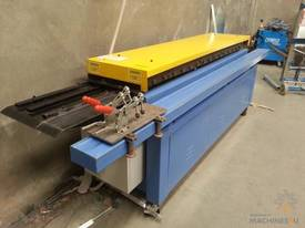 Shawbend TDE Flange Forming Machine - picture1' - Click to enlarge