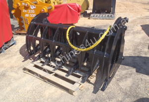 Grapple Bucket  GB8