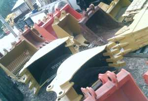 Machinery Buckets for Hire or Sale  ALL BRANDS TYPES & SIZES