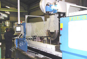 Eumach FBE Universal CNC Bed Mills