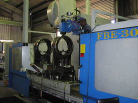 Eumach FBE Universal CNC Bed Mills - picture5' - Click to enlarge